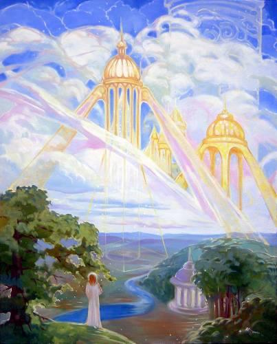 РОДоСВЕТ - самопознание, саморазвитие, духовное развитие, позитив - Part 114